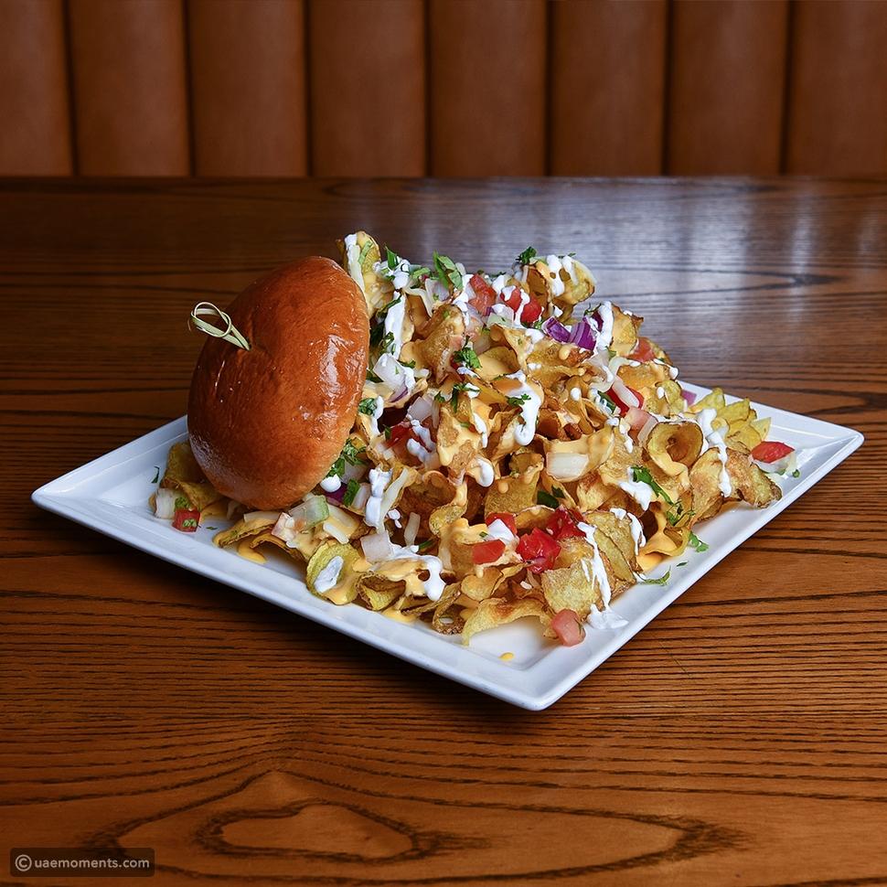 TGI Fridays Launches their Big AF Burgers