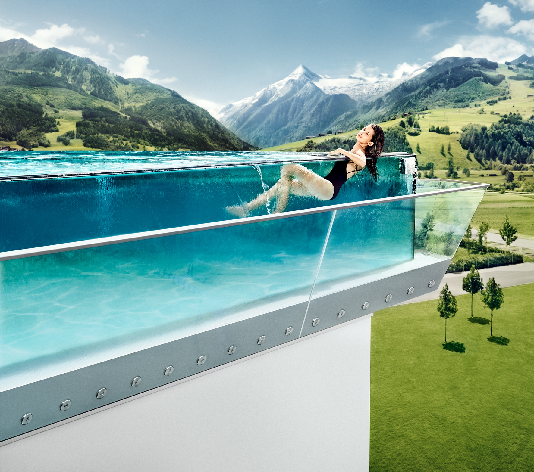 Top 5 Spas and Wellness Spots in Austria