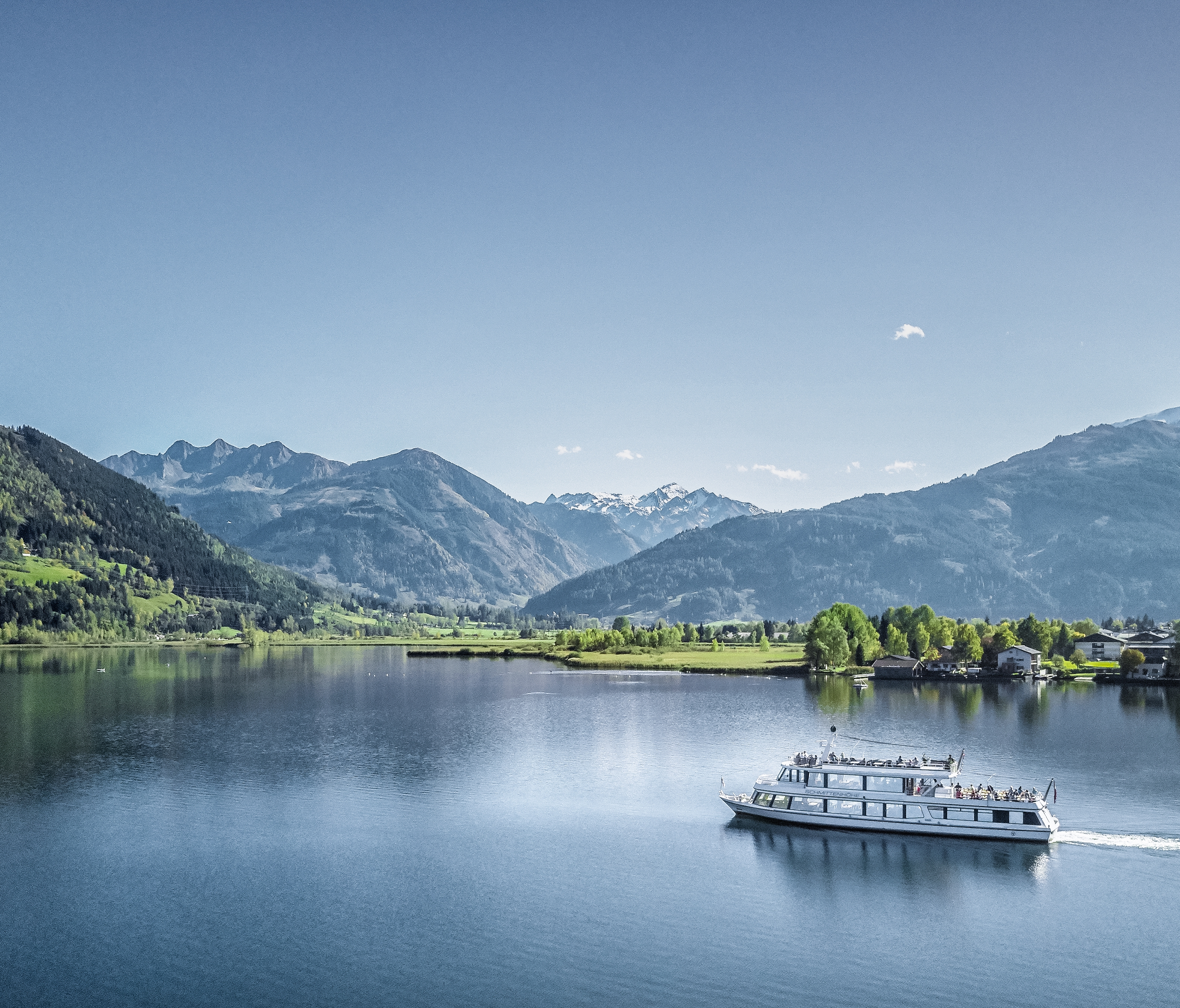 Top 7 Most Beautiful and Fun Lakes in Austria