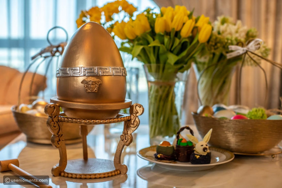 Easter Offers and Deals in Dubai