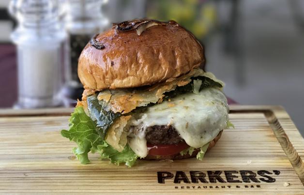 Meet the Best Burger Spots in UAE