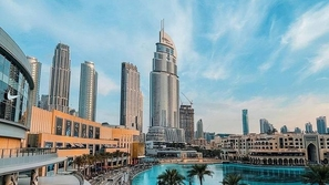 A Guide For The Top Shopping Malls Of The Multi-Cultural City Dubai