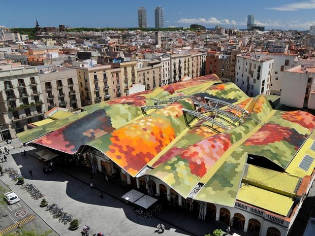 ©Turisme de Barcelona