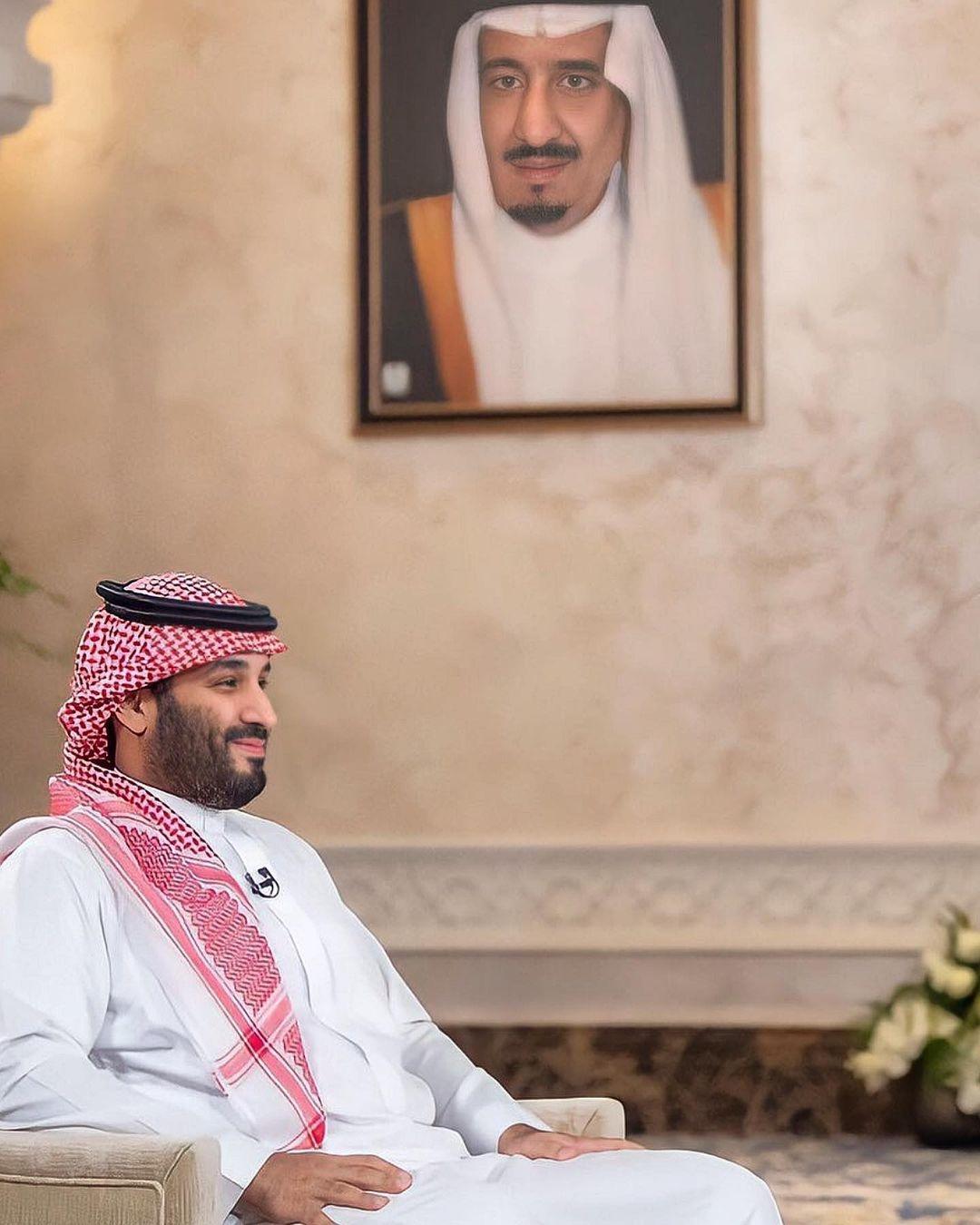 6 Facts About Saudi Crown Prince, Mohammed Bin Salman