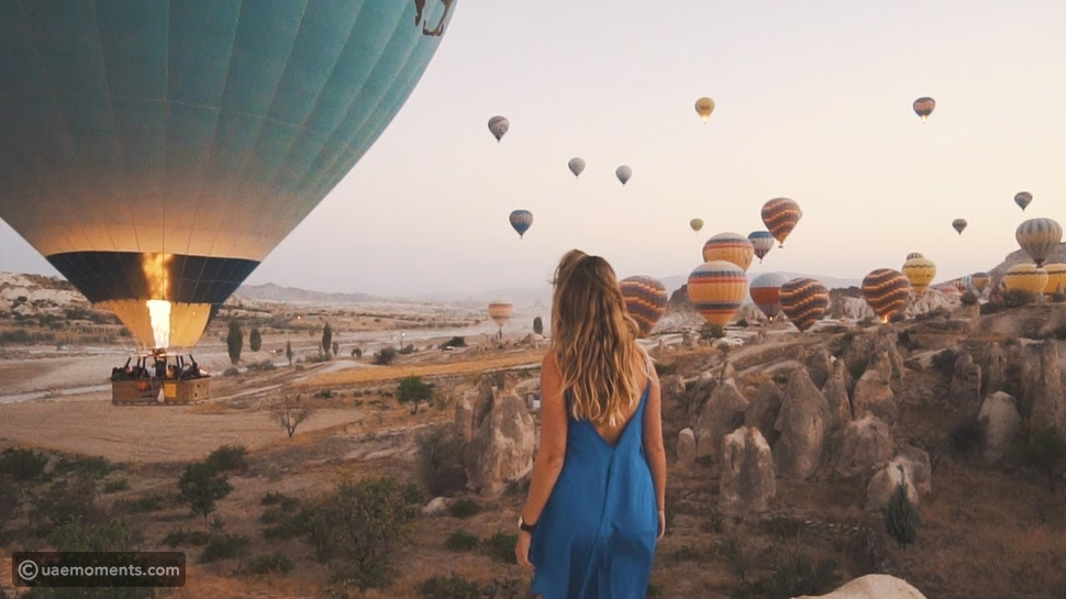 Best Holiday Locations to visit in Turkey!