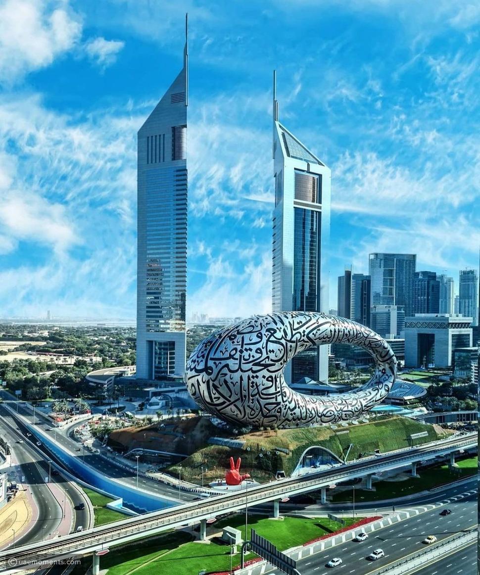 Sheikh Hamdan Approves Dubai Strategic Plan 2030