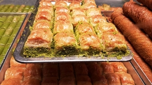 Prominent Traditional Eid Sweets