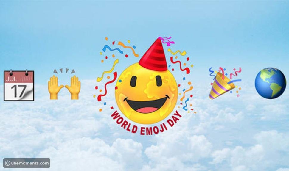 World Emoji Day!??? What is World Emoji Day? When is it?
