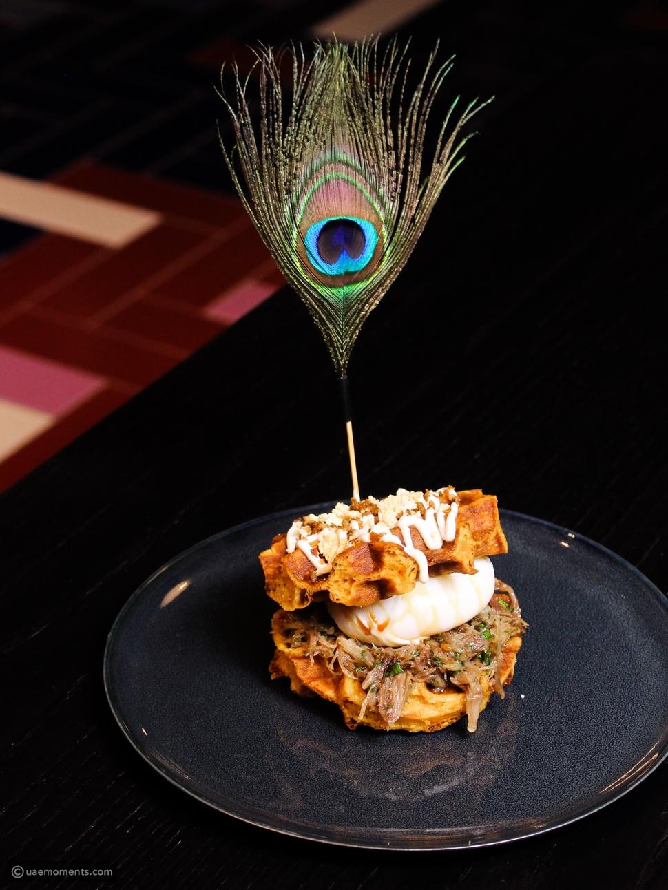 ME Dubai presents its all-new breakfast; the most insta-worthy