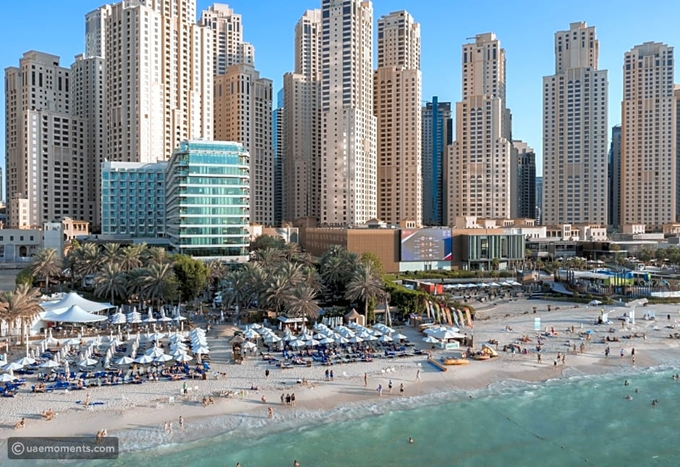 Luxurious Hotels To Open In Dubai 2021
