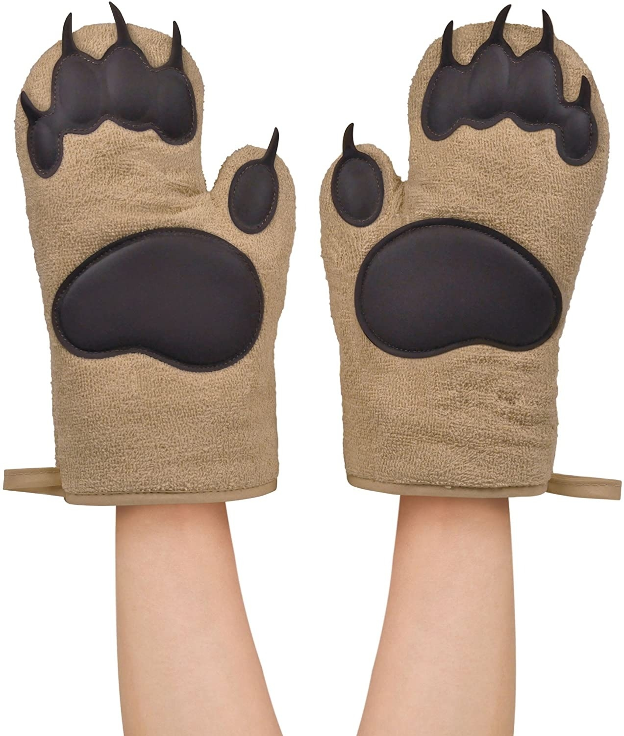 Oven Mittens