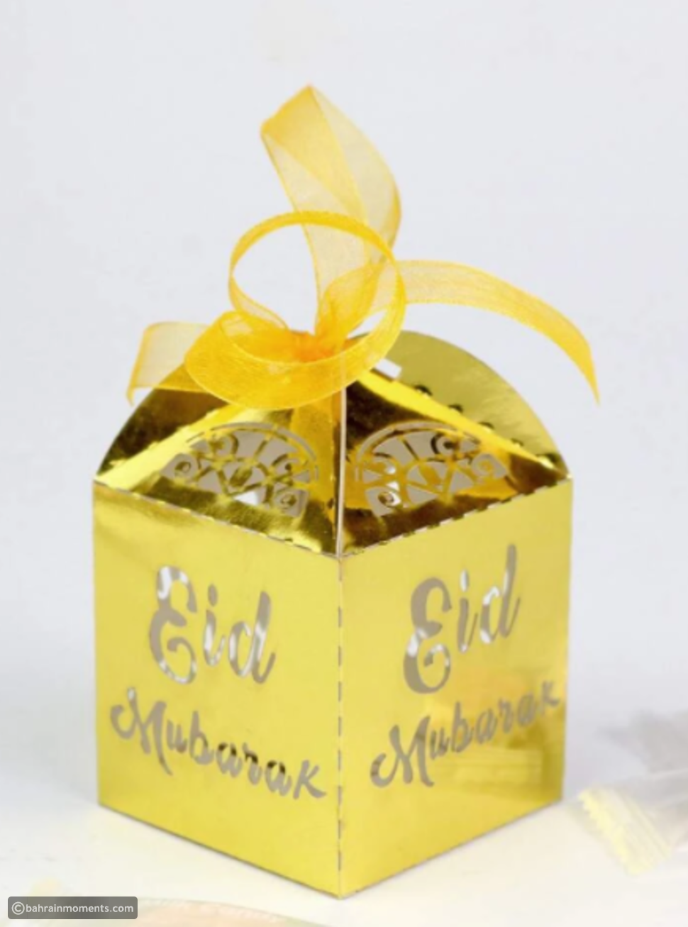 Amazing Eid House Decorations from SHEIN