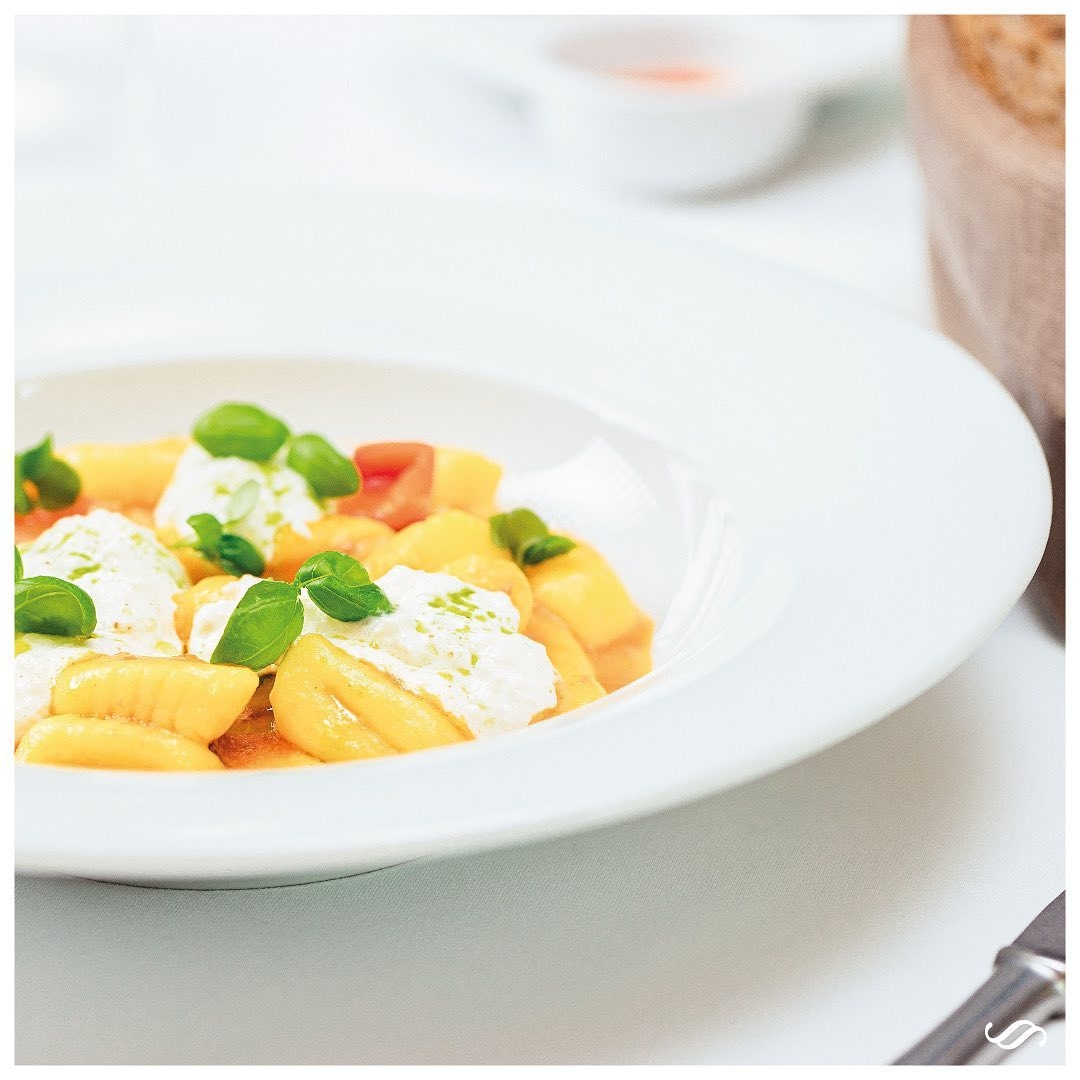 Our Favourite Italian Restaurants in Dubai
