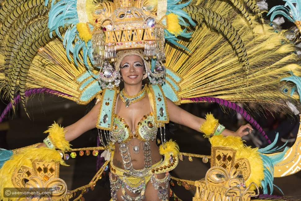 15 of the best carnivals in the world