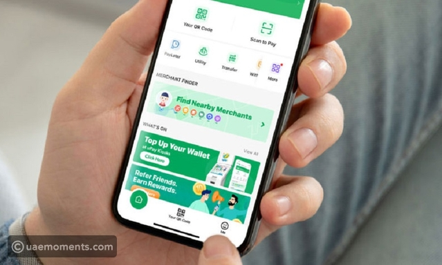Abu Dhabi Taxis Are Accepting Cashless Pay Through This App