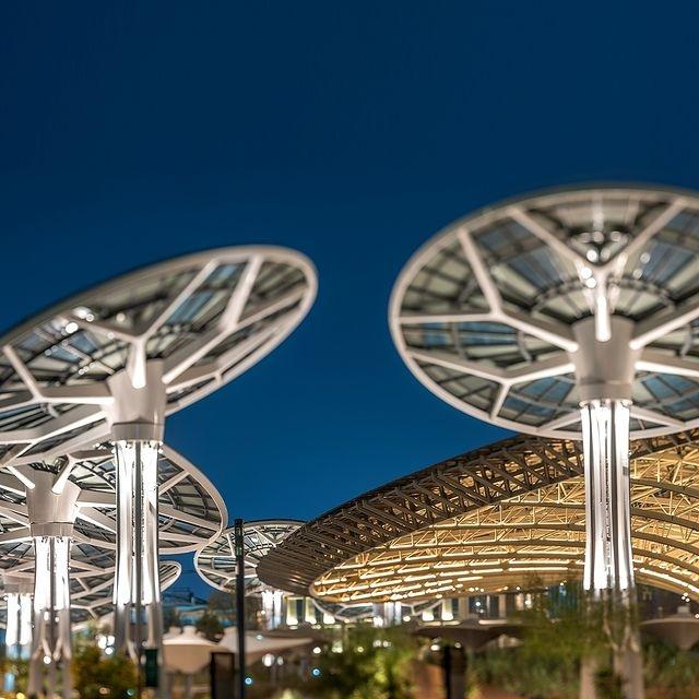 Full Events Calendar at Expo 2020 Dubai