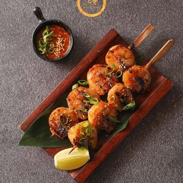 Top 5 Chinese Restaurants in Dubai