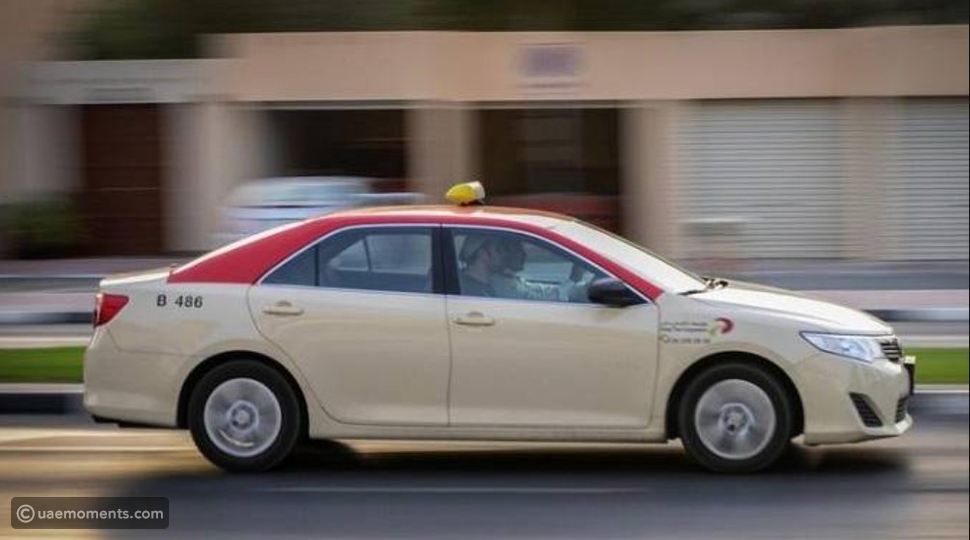 Sacked Dubai Taxi Driver To Hand Over AED21,000 He Made Illegally