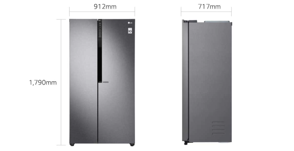 Your Food Will Last Longer With LG Refrigerators