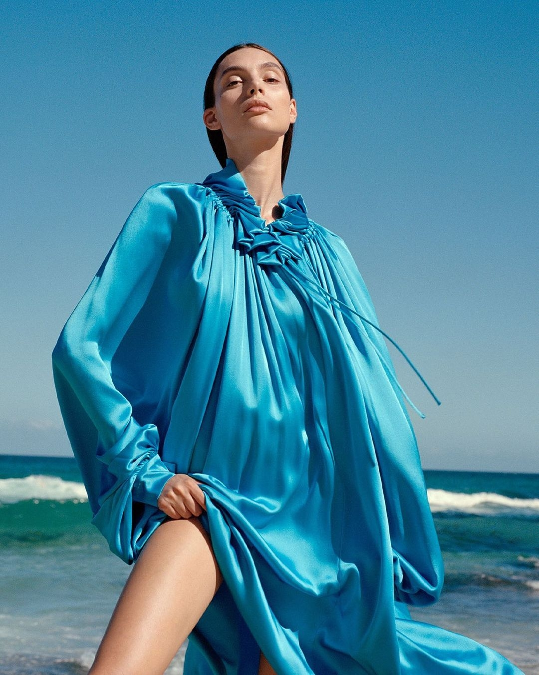 Avoid Summer Heat With These Fashion Tips
