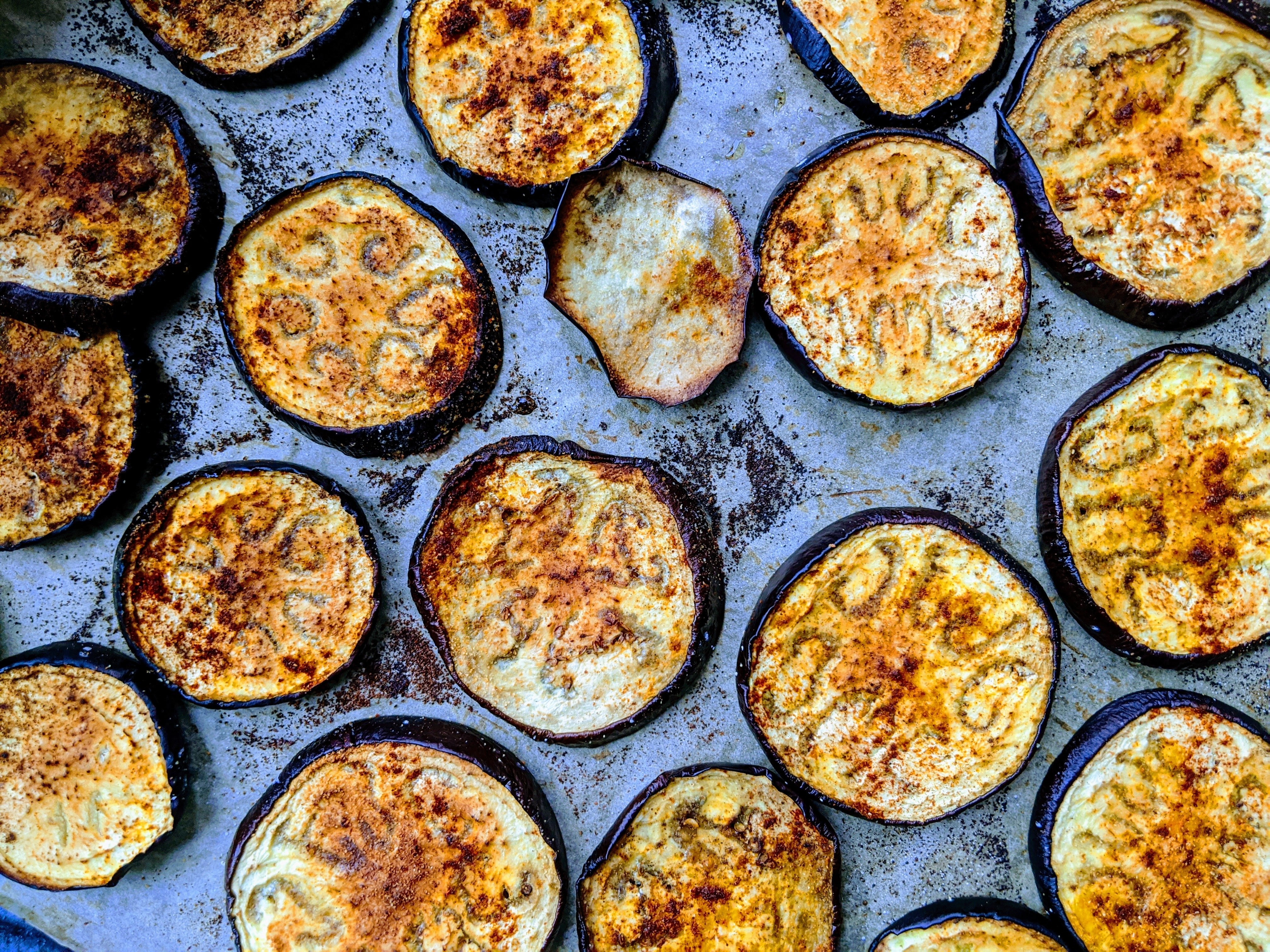 Eggplant Day: What Are the Origins of Eggplant?