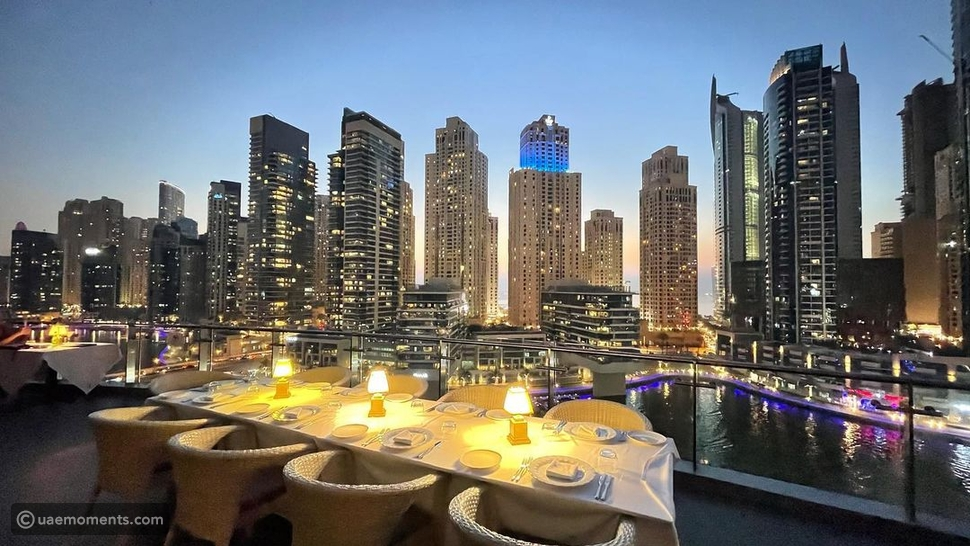 Best Budget Brunches in Dubai
