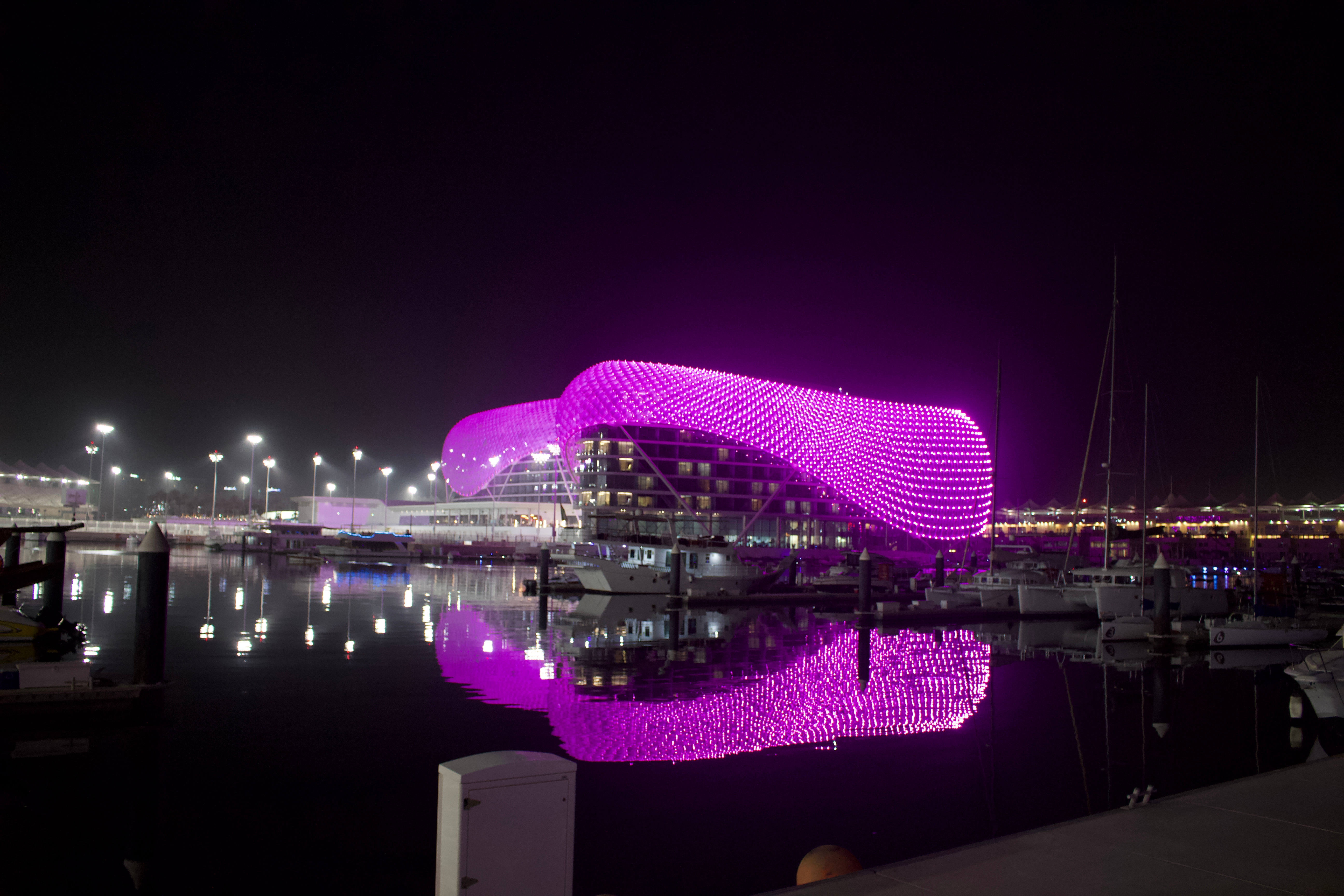 60 UAE hotels to Raise Funds for Al Jalila Foundation for Breast Cance