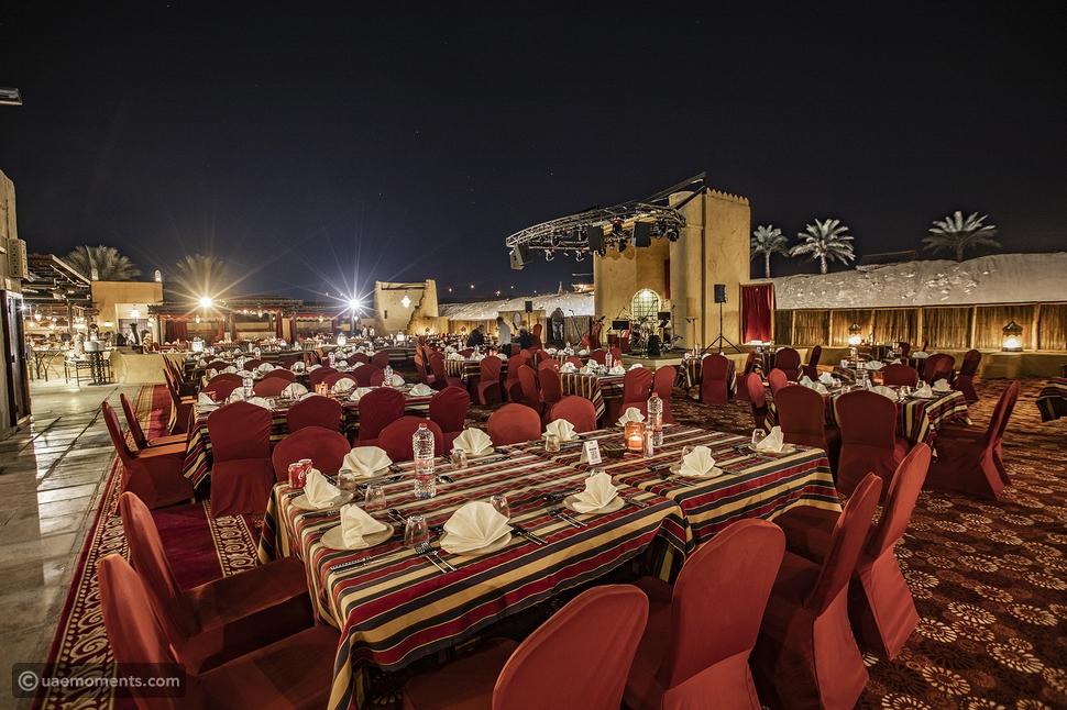 Al Hadheerah welcomes winter with new and enhanced Arabian experiences