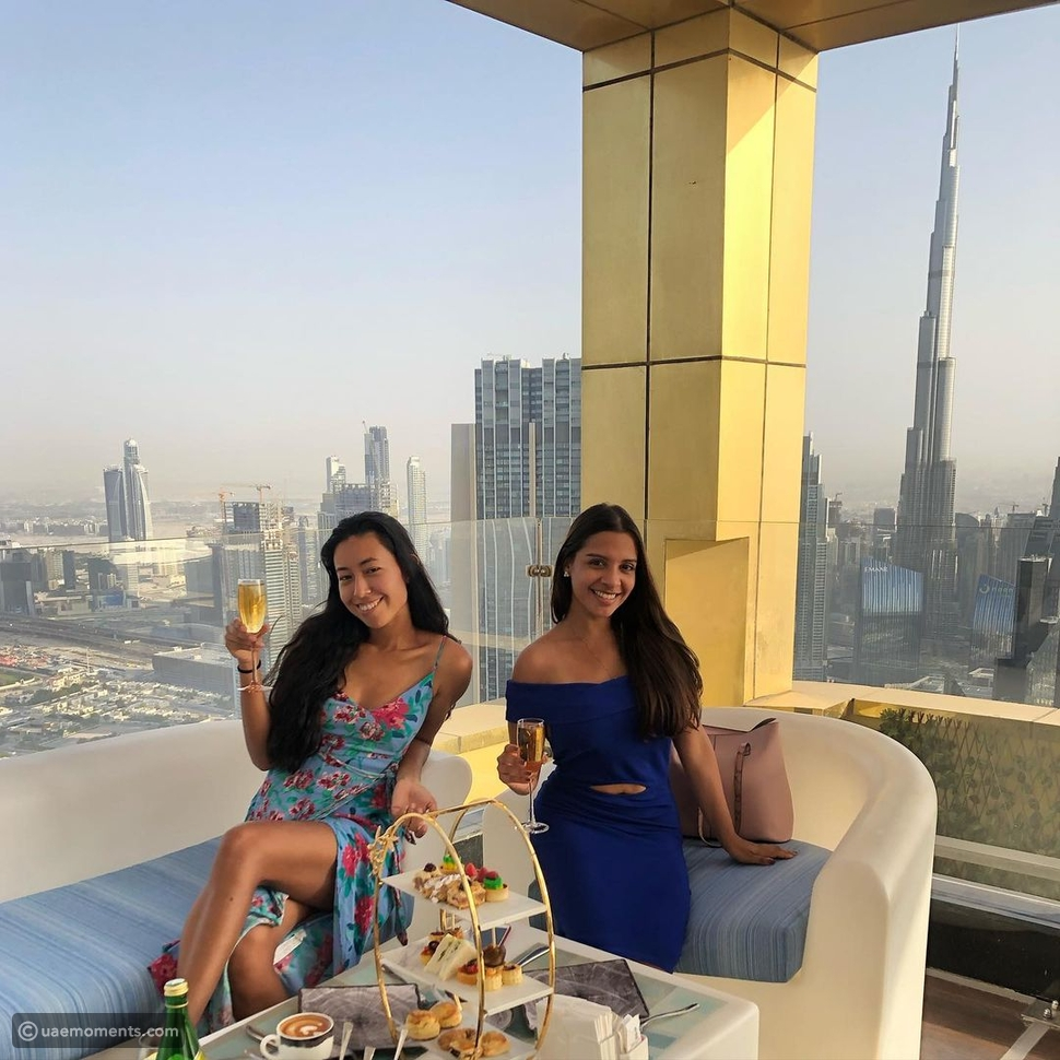 7 Reasons Why You Should Move to the UAE