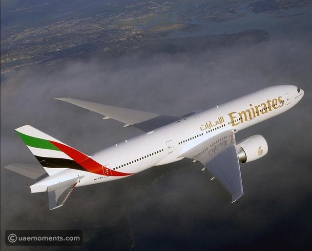 UAE Carriers Suspend Flights to Phillippnes