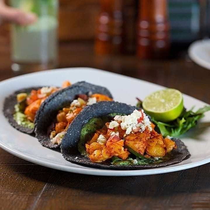 Top 5 Taco Restaurants in Dubai