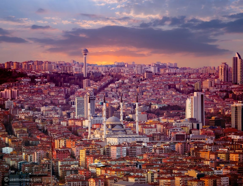 Best 8 Places to Visit in Turkey!
