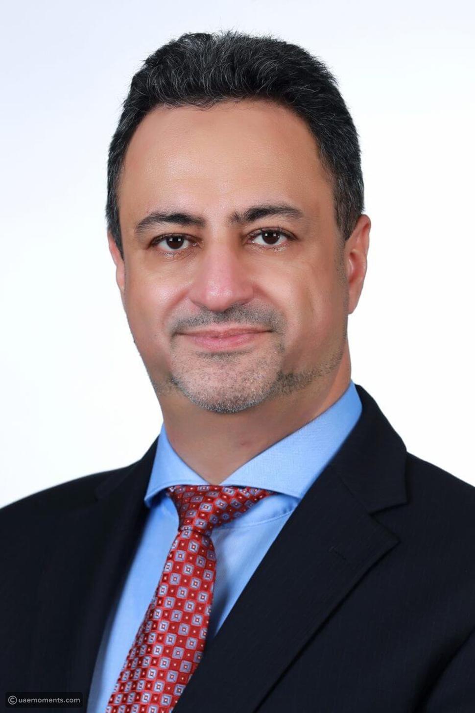 UAE Professor Talks About Receiving the Emirati Citizenship