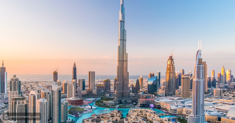 Top 9 Best Places To Visit in Dubai!