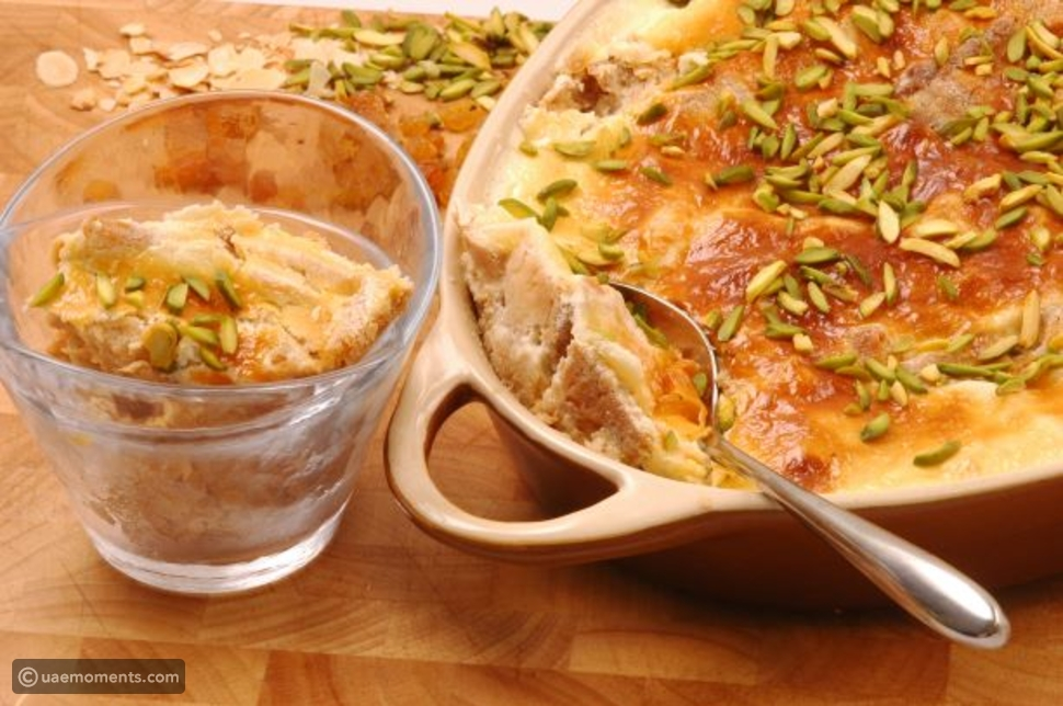 Ramadan Sweets: How to Prepare Umm Ali