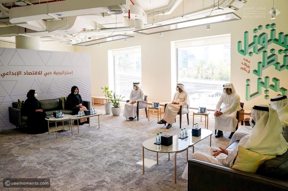 Dubai Creative Jobs to Rise to 150,000