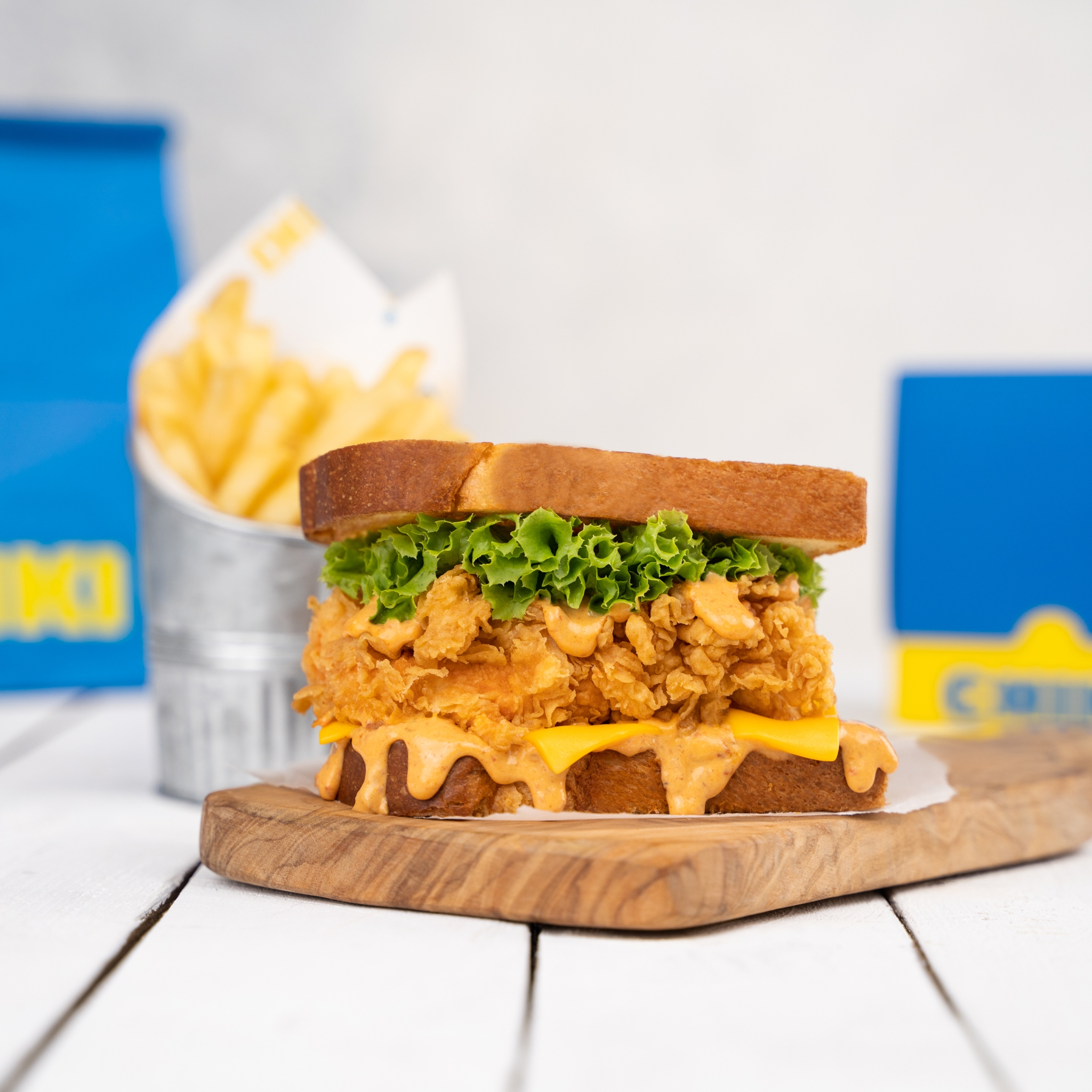 Award-winning Food Chain From Global Village Opens Up in Abu Dhabi